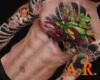 Tattoo,Colorful,derivabl