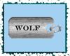 xAx ~ Wolf Tag ~
