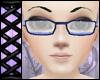 *VC* Blue Glasses