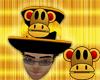 FDP Namerok Top Hat