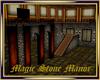 Magic Stone Manor