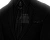 雪 Suit Formal Black