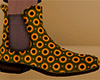 Sunflower Chelsea Boot M