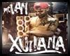 MC Lan  Ei Xuliana