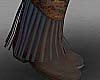Tassle Boots