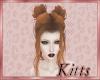 Kitts* Pumpkin Ariel