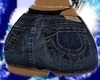 true religion skirt