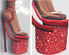I│Ayana Heels Red V2