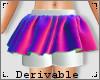 DRV Skirt/Shorts