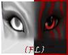{FL} Saint/sinner eyes