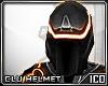 ICO Legacy Clu Helmet
