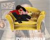 Sultans Cuddle