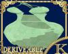 K! XBM Deriveable Dress