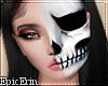 Skull Face Paint