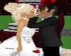 candy and hall wedding6