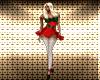 Christmas Dress v8
