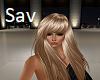 Tonya-Ash Blonde