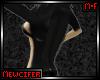 M! Rexxy Back Fur