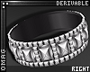 0 | Stud Bracelet 2 RT