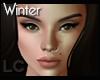 LC Winter Head No Lashes