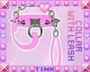 Gato Collar | Pink