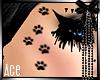 [AW]Lil Kitty Face Tat R