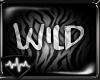 [SF] Wild Black Rug
