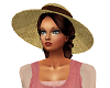 TF* Garden Straw Hat