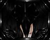 Eyeless Crow Skull