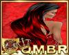 QMBR Grinnitis Blk&Red