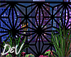 !D Garden Screen