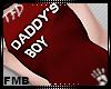 [TFD]Daddy's Boy R