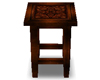 Watermill End Table