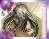 Art Nouveau Fairy Comb