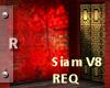 Siam V8 - REQ