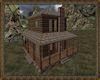 ⚡ Rustic Cabin