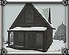 ~E- Winter Cabin (Furni)