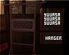 ༜衣架 Hanger
