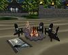 Bungalow Bonfire