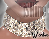 W° iShine Gold Choker