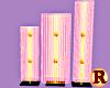 Three Lamp