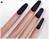 Simple Black Hands
