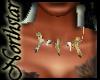 ~NS~ Shaman bone neck