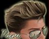 ♂ Donoban Hair 2