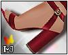 !IJ! Havana Sandals