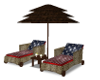 4th of July Lounges