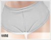 White Shorts RL