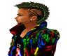 DJ MIKEL mohawk