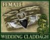 Wedding Claddagh Onyx