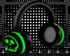 Toxic * Dj Headset